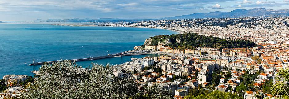activités à Nice