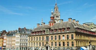 week end a lille